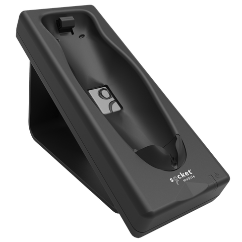 Charging Cradle for DuraScan Barcode Scanners - Socket Mobile