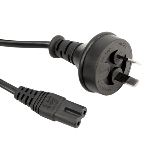 DuraCase - 6 Bay Charger AC Power Cord – Australia - Socket Mobile