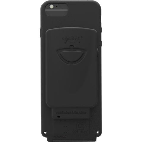 DuraCase for Apple® iPhone 6/7/8 Plus - Socket Mobile