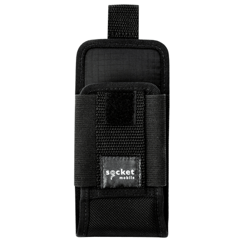 Holster for DuraCase with 800 Series Scanners, with rotating belt clip - Socket Mobile