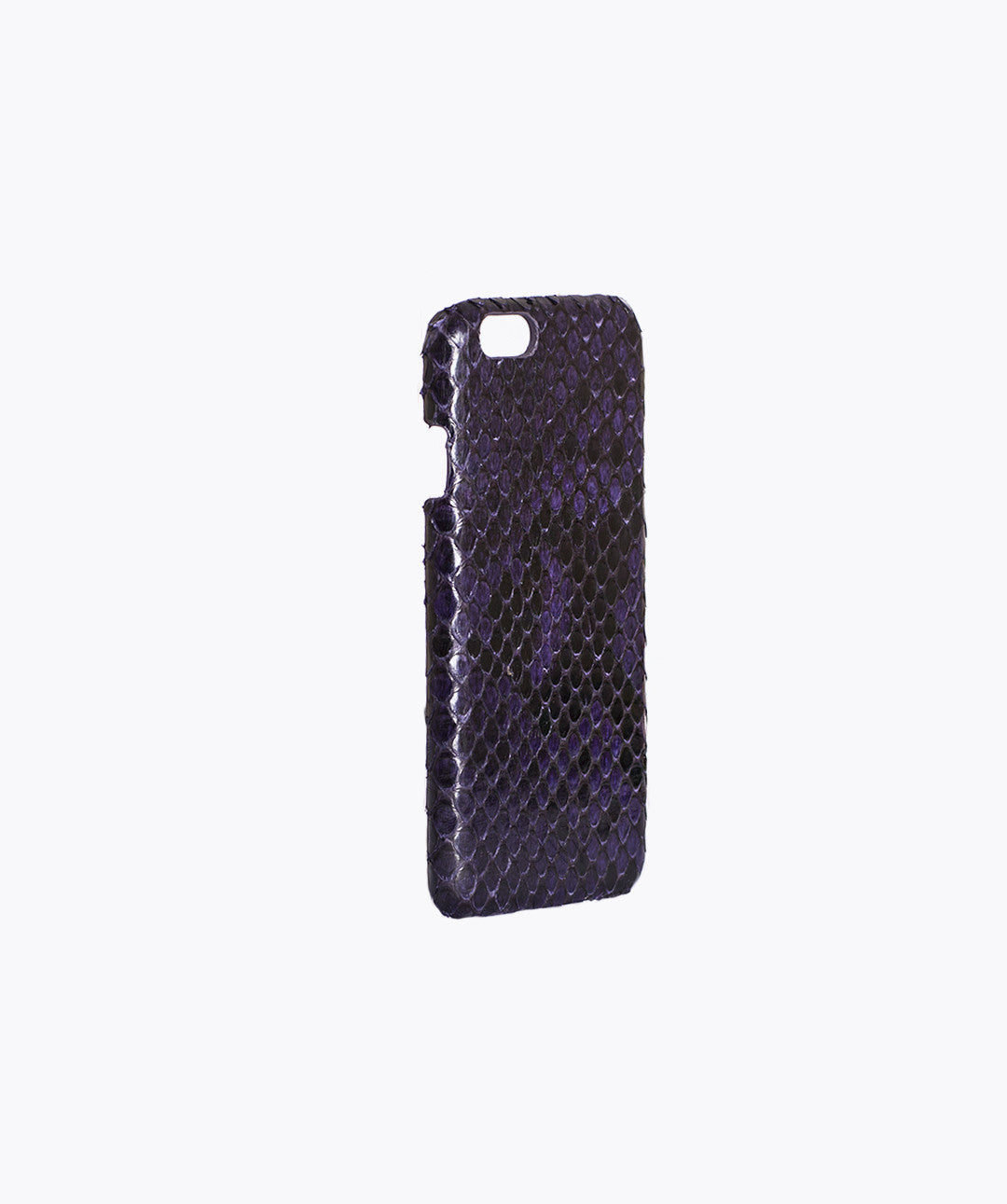 PYTHON IPHONE CASE - PURPLE