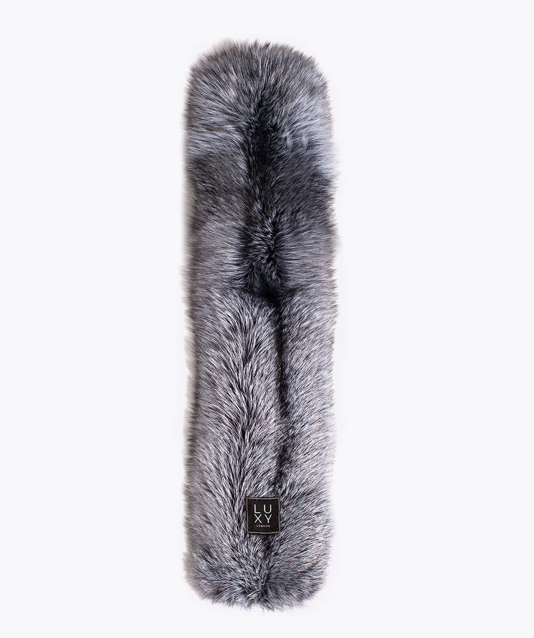 MAGNETIC SNOOD - SILVER FOX