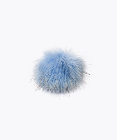 Additional Pom Pom - Baby Blue