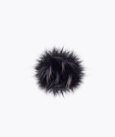Additional Faux Pom Pom - Mist