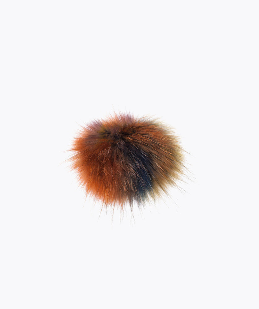 Additional Pom Pom - Multi
