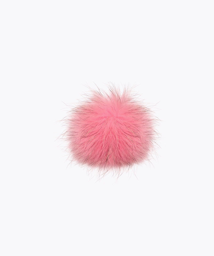 Additional Pom Pom - Pink
