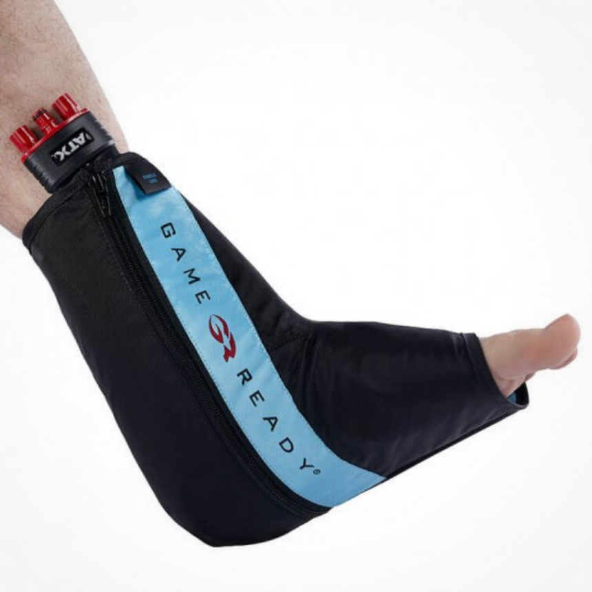 Gameready Ankle Wrap