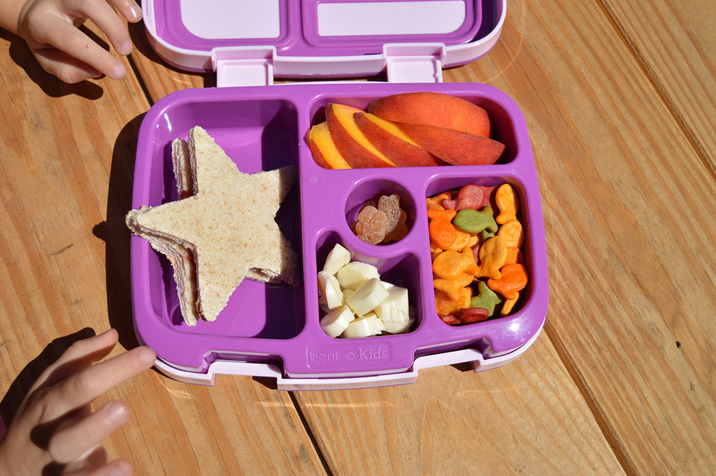 How We Survive Lunch Time with Picky Eaters