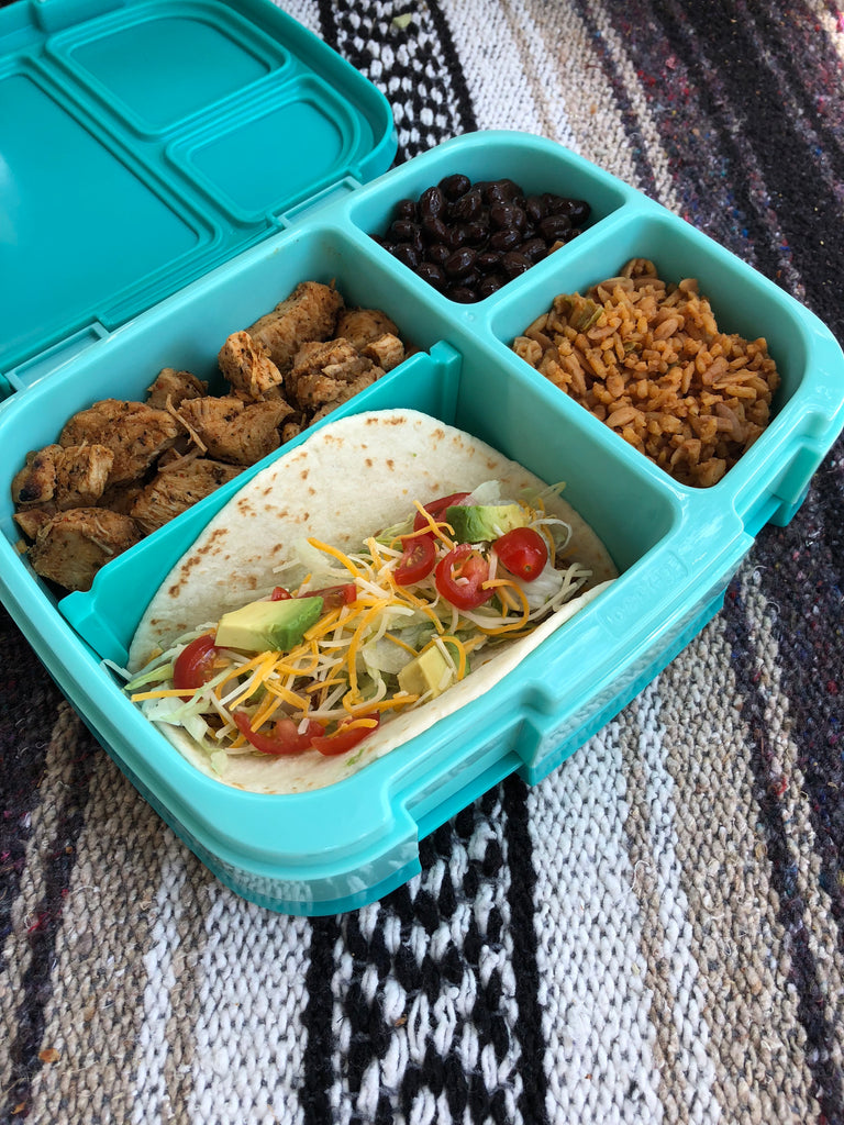 Tacos - Not Just for Tuesday!