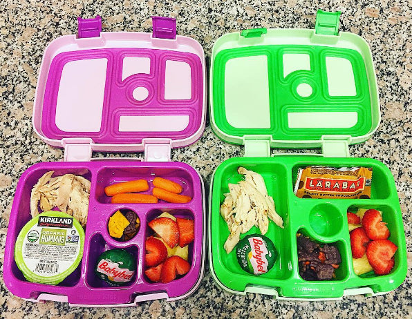why my kids love bento lunch boxes for back to school bentgo. Black Bedroom Furniture Sets. Home Design Ideas
