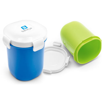 Bentgo Bowl Insulated Lunch Container With Retractable
