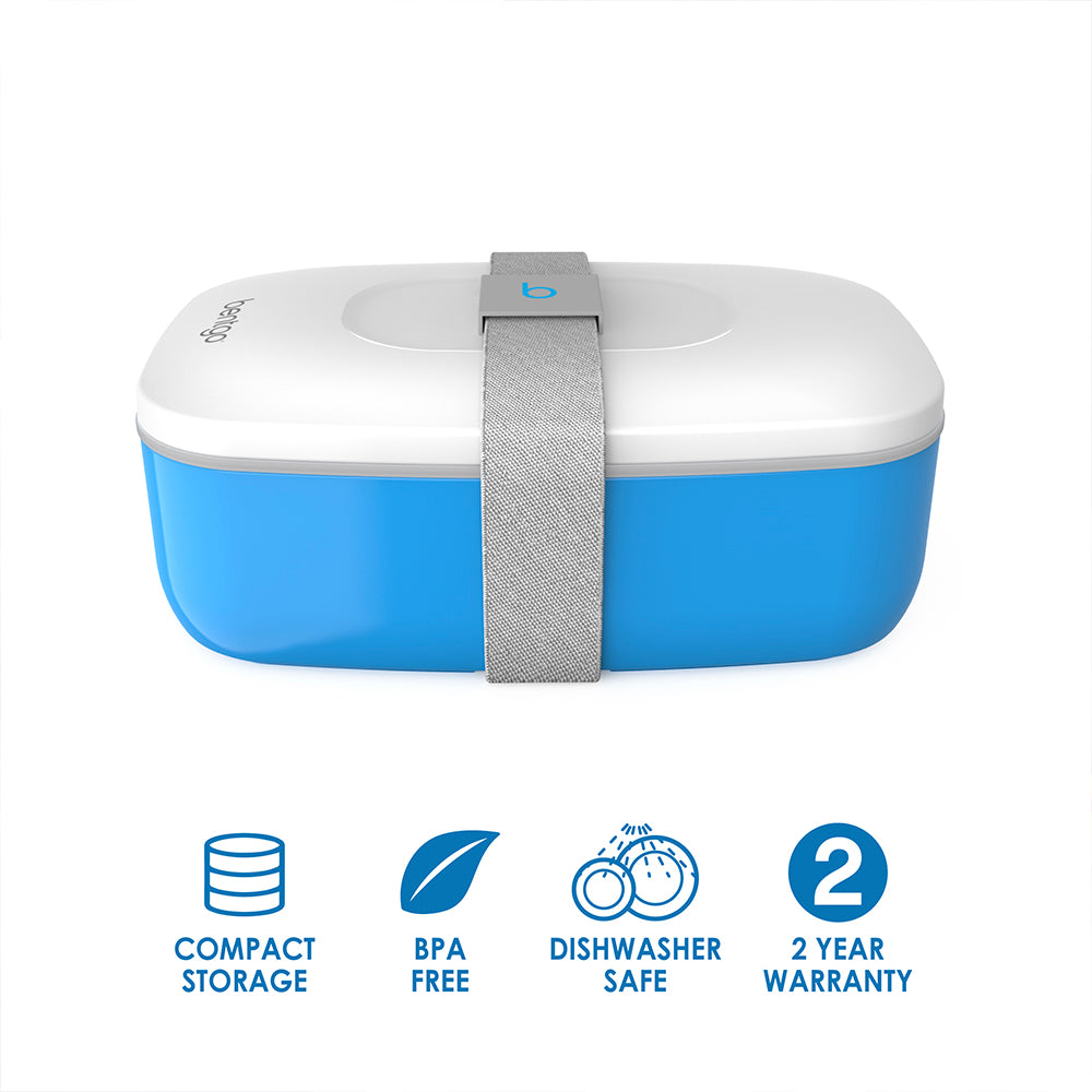 Bentgo Classic Lunch Box