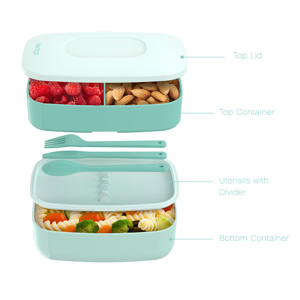 Bentgo® Classic Lunch Box