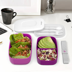 Bentgo All-in-one Stackable Bento Lunch Box