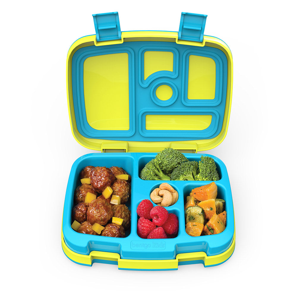 Bentgo® Kids Brights Lunch Box