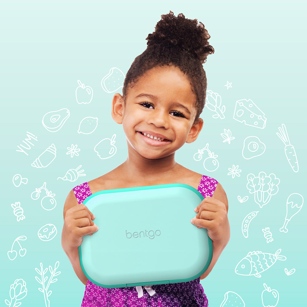 Bentgo Kids Chill Lunch Box