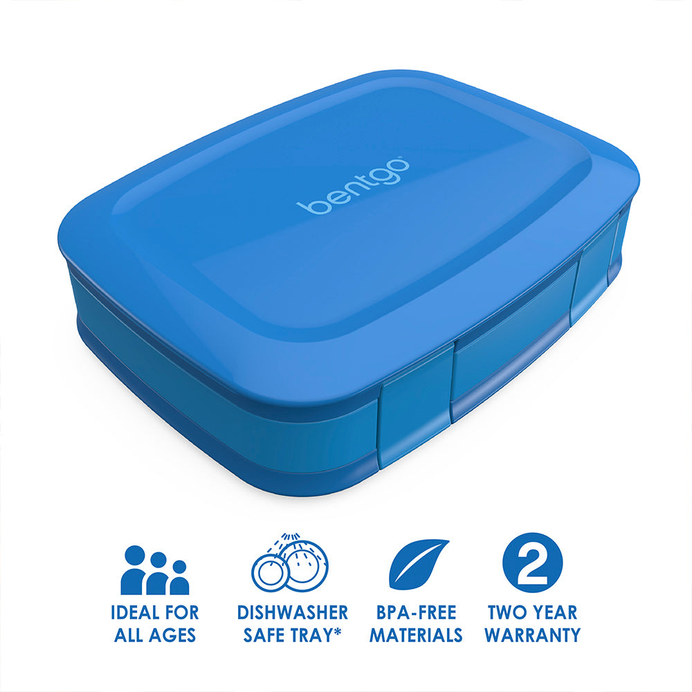Bentgo Fresh Lunch Box