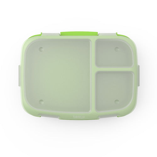 Bentgo Fresh Lunch Box Tray with Transparent Cover