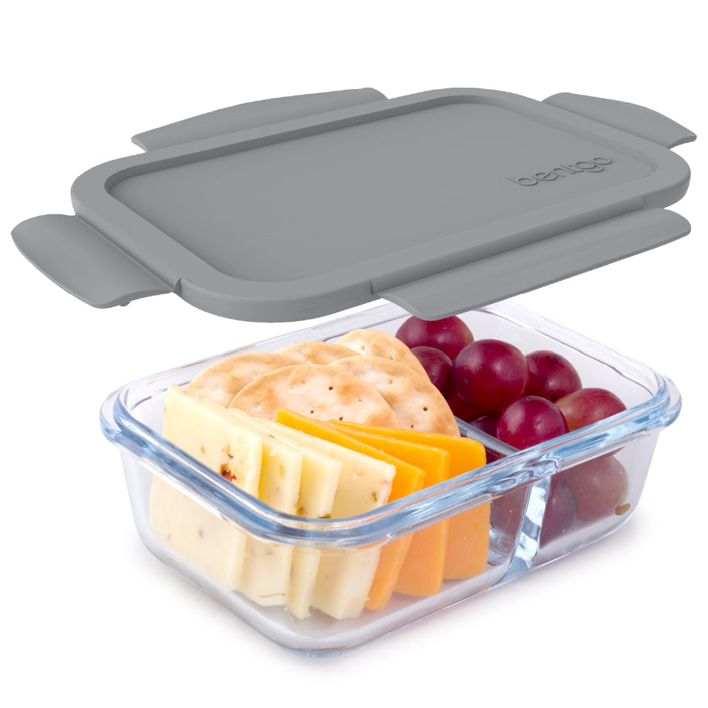 Bentgo Glass Snack Container