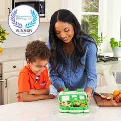 Bentgo Kids - Children's Bento Lunch Box