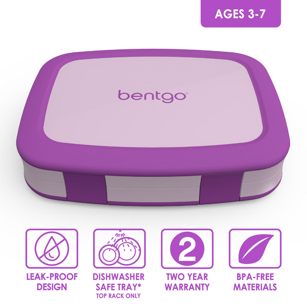 Bentgo® Kids Lunch Box