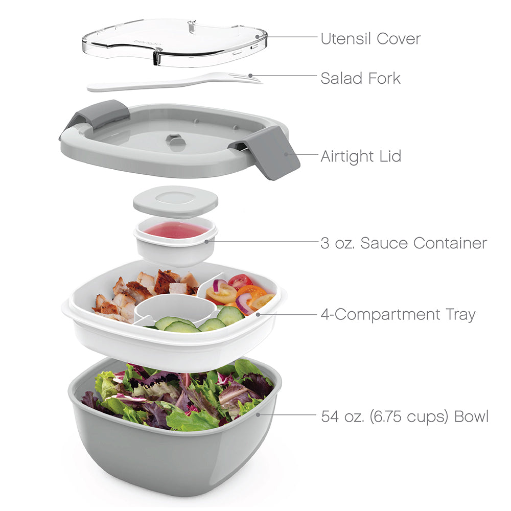 Bentgo® Salad Container