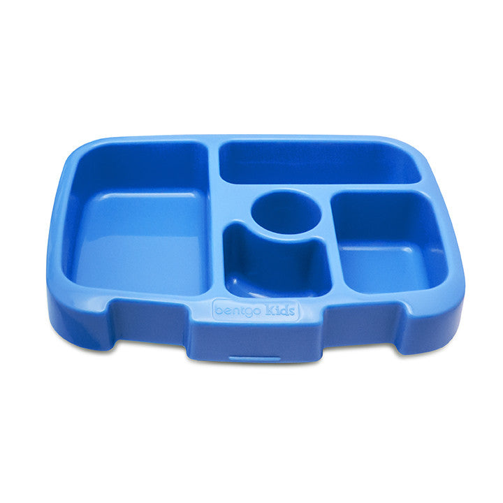 Bentgo Kids Lunch Box Tray