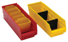 Shelf bins - all sizes