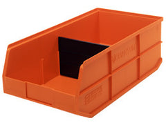 DSS series Stacking Shelf Bin divider