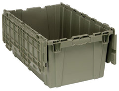 Attached Top Distribution containers