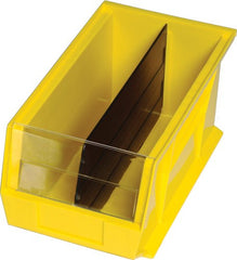DUS Ultra Stacking bin divider