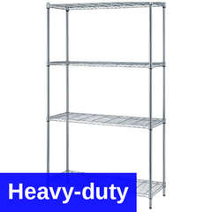 Wire Shelving kit