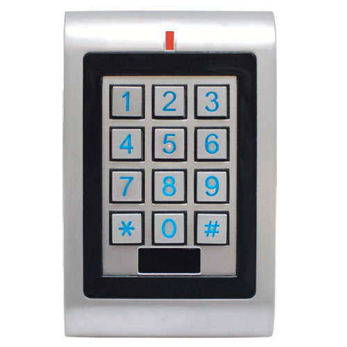 Transmitter Solutions 1000 User Stand Alone Keypad