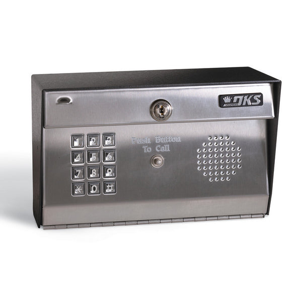 DoorKing 1812 Telephone Entry System
