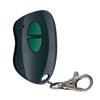 Monarch 418ELPW2k key chain remote Elite DT-418 compatible