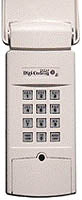 Stanley STAKP new model is DC5202 Keypad