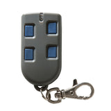 Monarch 318LIPW4K Keychain linear megacode 4 button remote
