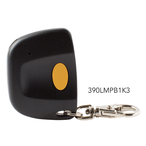 Firefly 390LMPB1K Liftmaster 81LM Replacement Keychain Remote