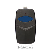 Stinger 390LMD21V liftmaster 61LM replacement remote