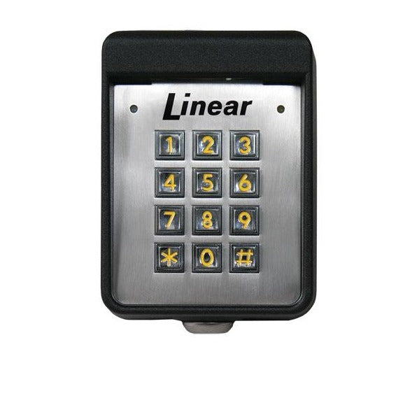 Linear AK-11 Gate Keypad