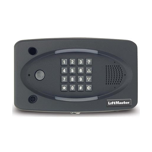 Elite Chamberlain EL25 telephone entry and access control system
