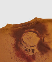 Load image into Gallery viewer, Saffron, Erosion Tee