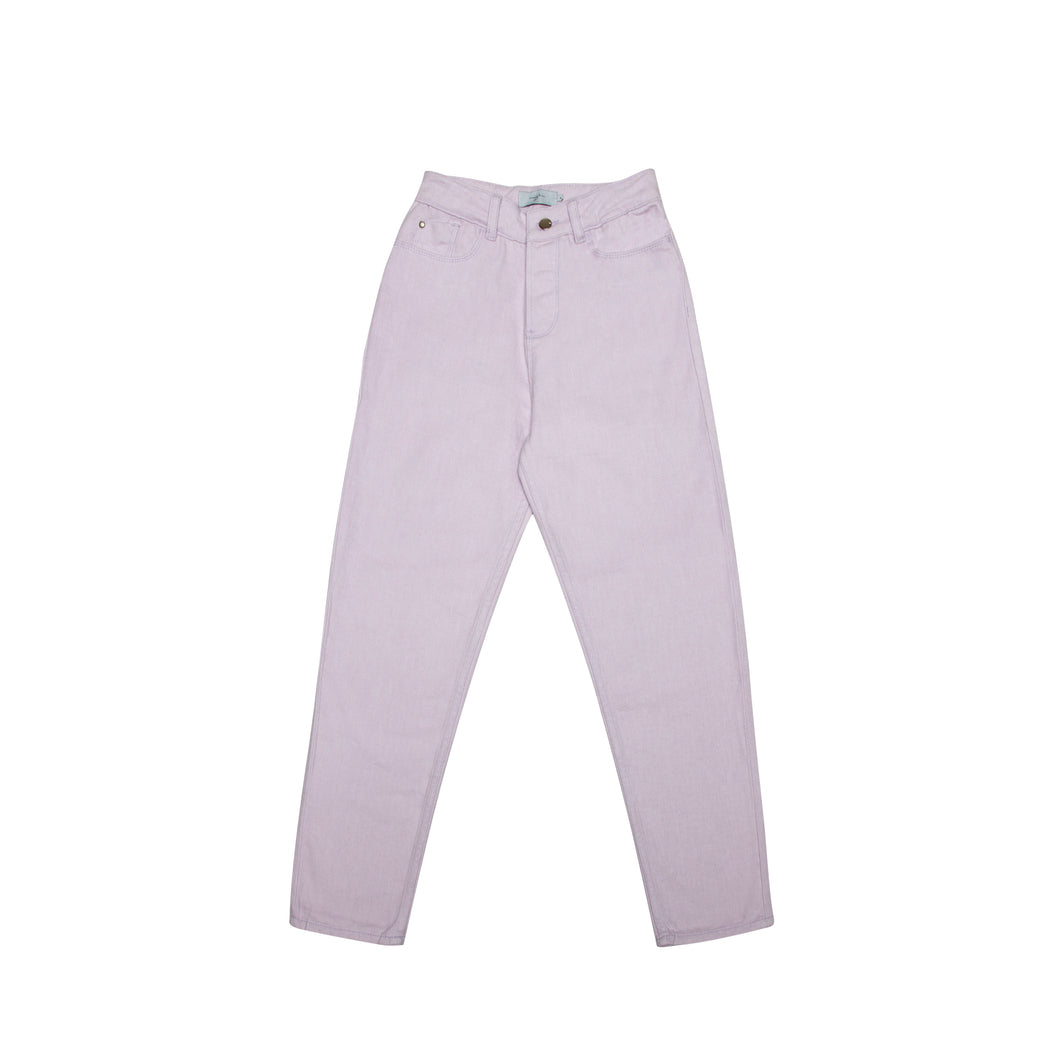Maylee - Lilac Trousers