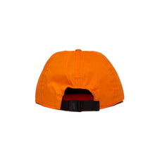 Load image into Gallery viewer, Ripstop 6-panel cap - Bright Orange