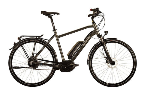 Corratec Electric Bikes Direct Australia