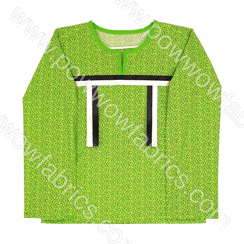Boys 14-16 Ribbon Shirt