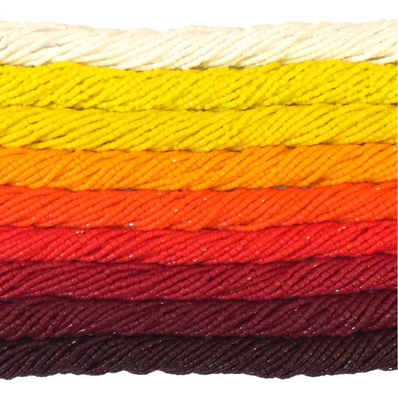 Fire Colors: Opaque - Bead Packs