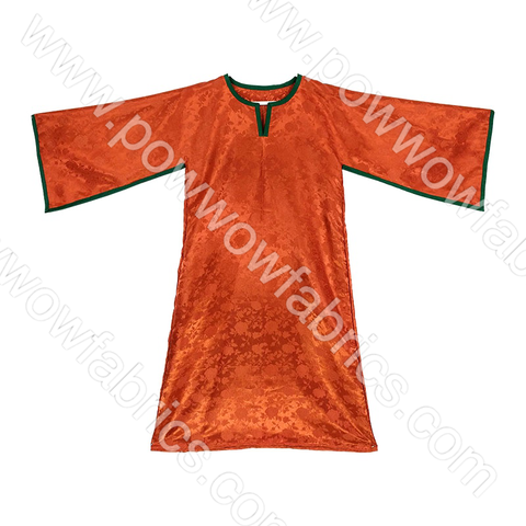 Girls 12-14 Slim Traditional Dress