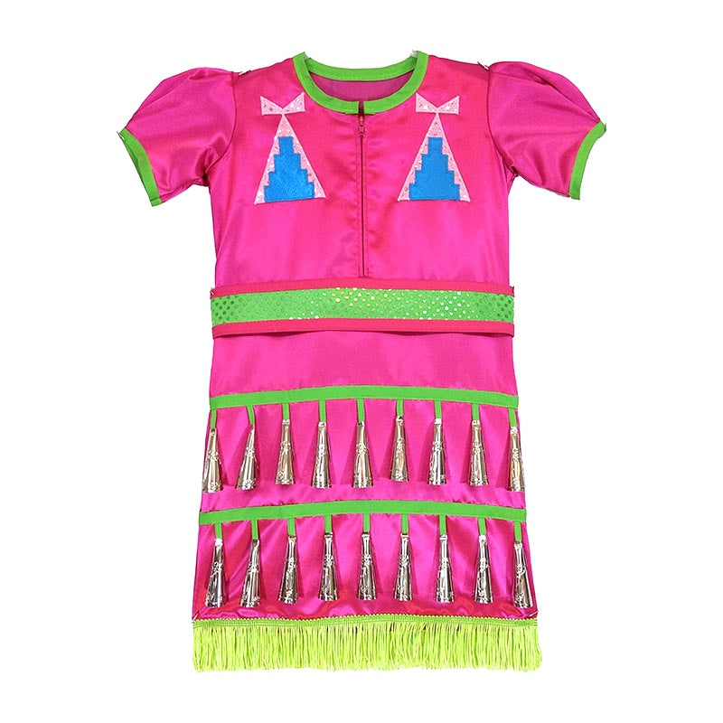 Girls 18/24 Months Jingle Dress Outfit (Regular Cut)