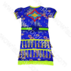 Girls 2-3 Jingle Dress Outfit (Regular Cut)
